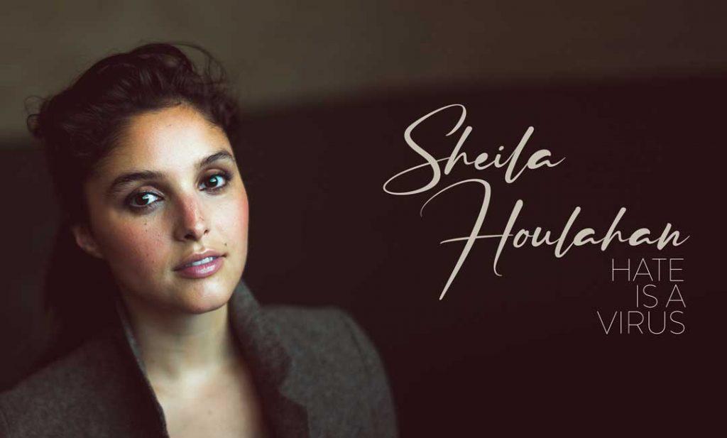 Sheila Houlahan