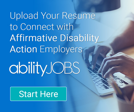 abilityJOBS upload your resume